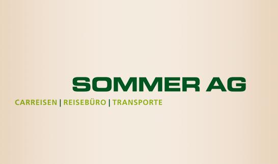 Sommer AG