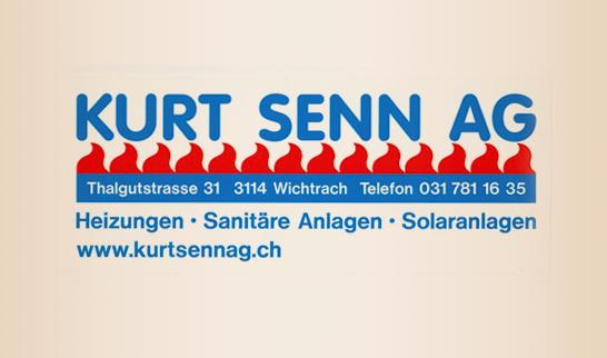Kurt Senn AG