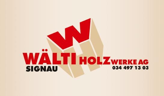 Wälti Holzwerke AG